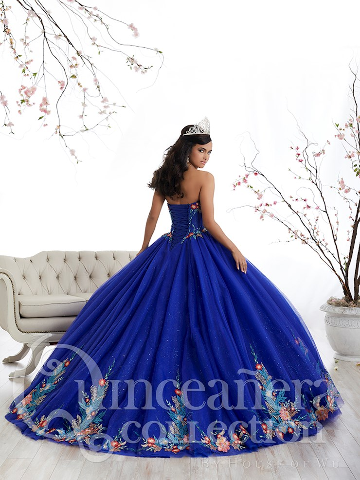 Quinceanera Collection 26869 Image