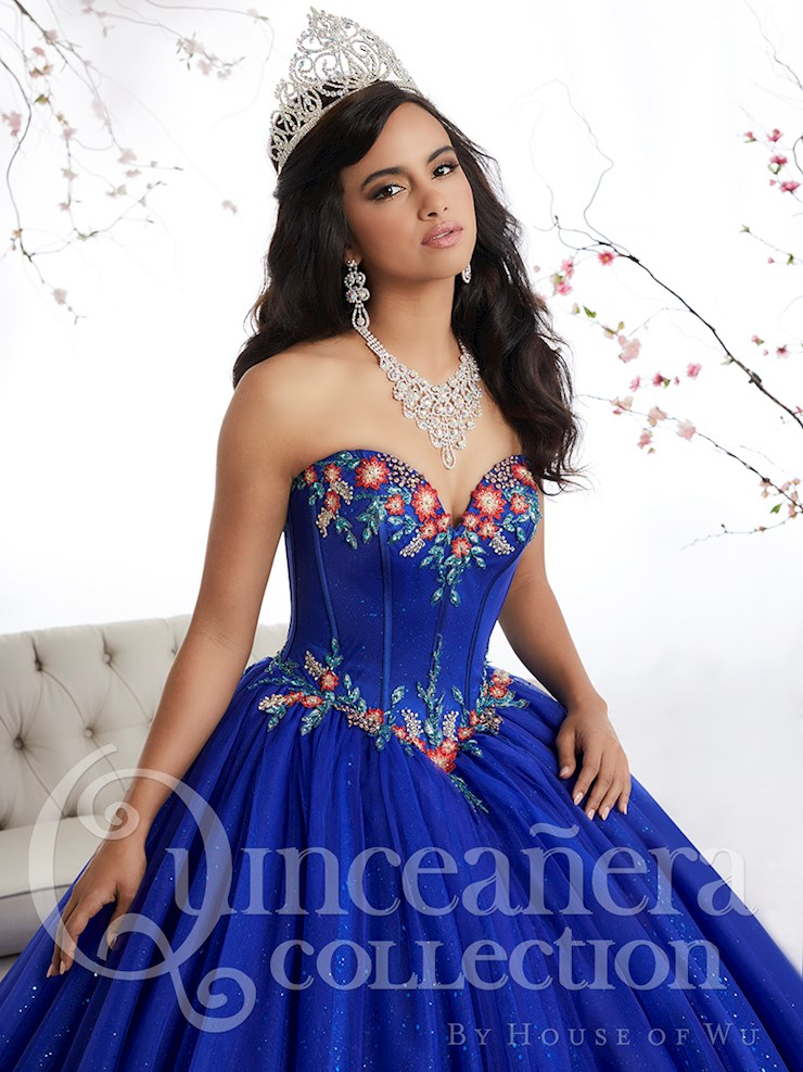 Quinceanera Collection 26869