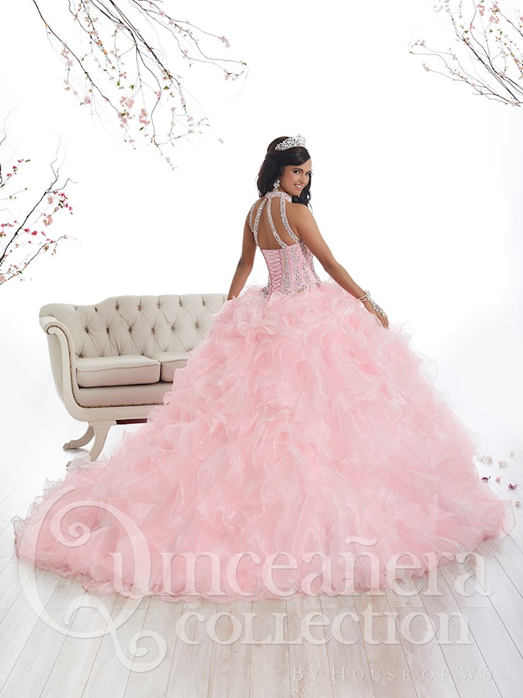 Quinceanera Collection 26871