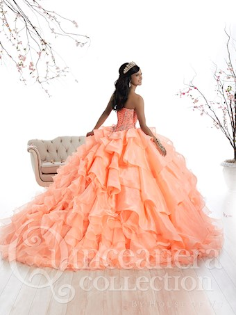 Quinceanera Collection 26872