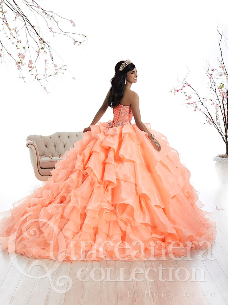 Quinceanera Collection 26872 Image