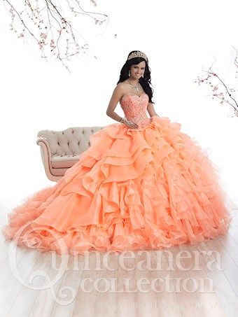 Quinceanera Collection (HoW) Style #26872