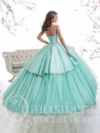 Quinceanera Collection (HoW) Style #26873