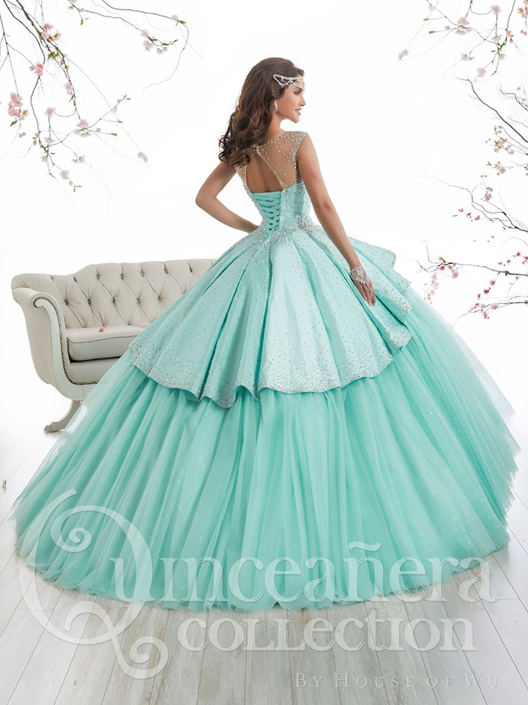 Quinceanera Collection 26873 Image