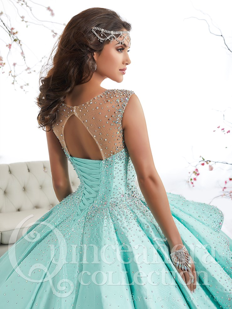 Quinceanera Collection 26873