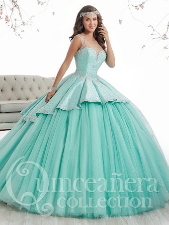 Quinceanera Collection Style #26873