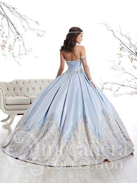 Quinceanera Collection (HoW) 26874