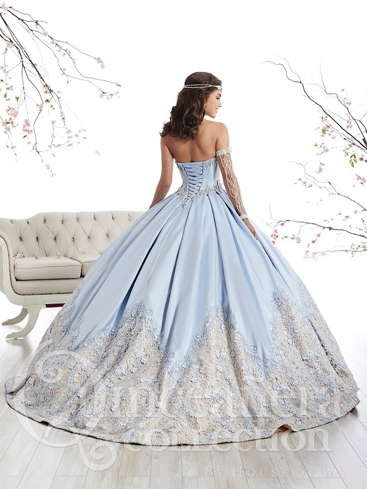 Quinceanera Collection 26874 Image