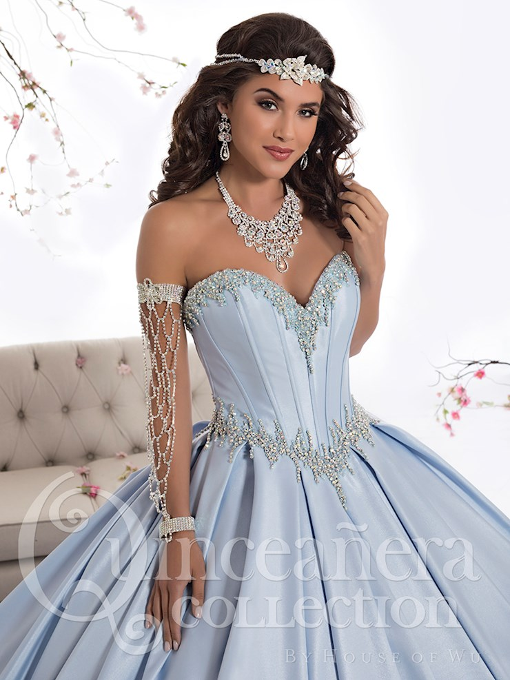 Quinceanera Collection 26874