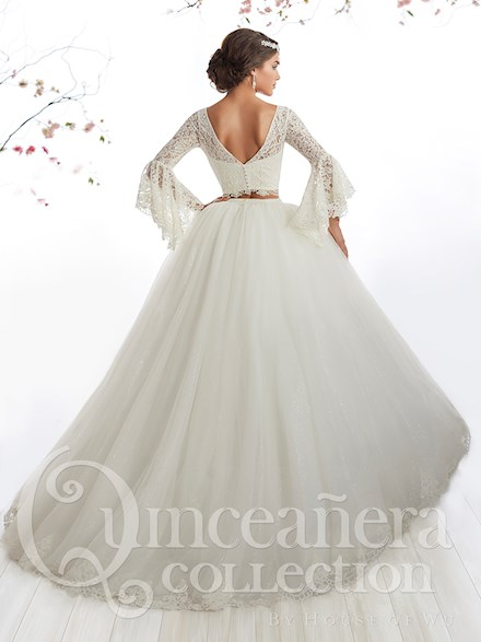 Quinceanera Collection (HoW) 26876