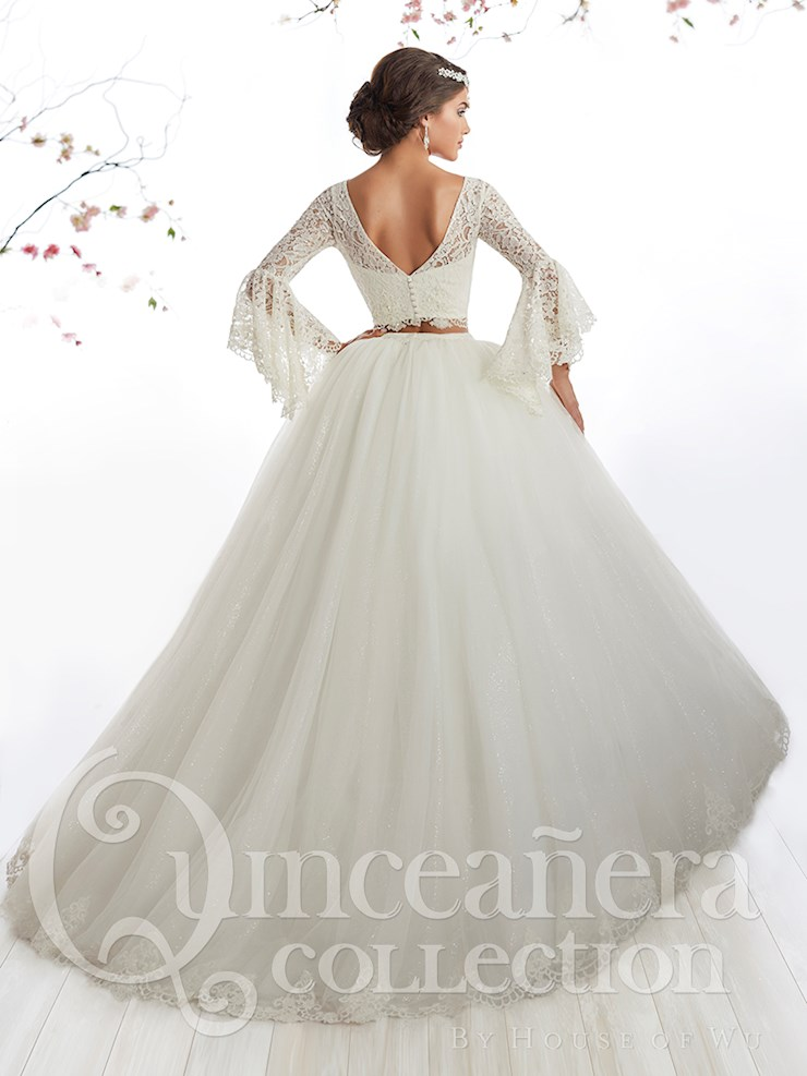 Quinceanera Collection by House of Wu Style #26876 Image