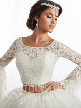Quinceanera Collection by House of Wu Style #26876
