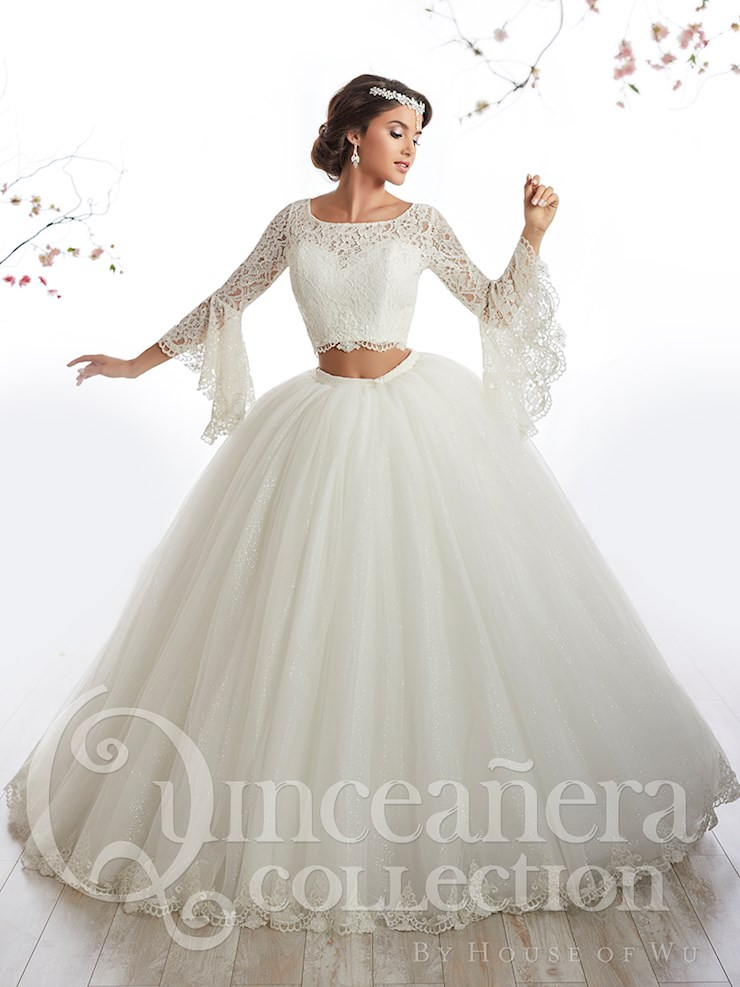 Quinceanera Collection 26876