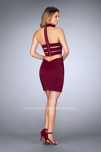 La Femme Style #25062