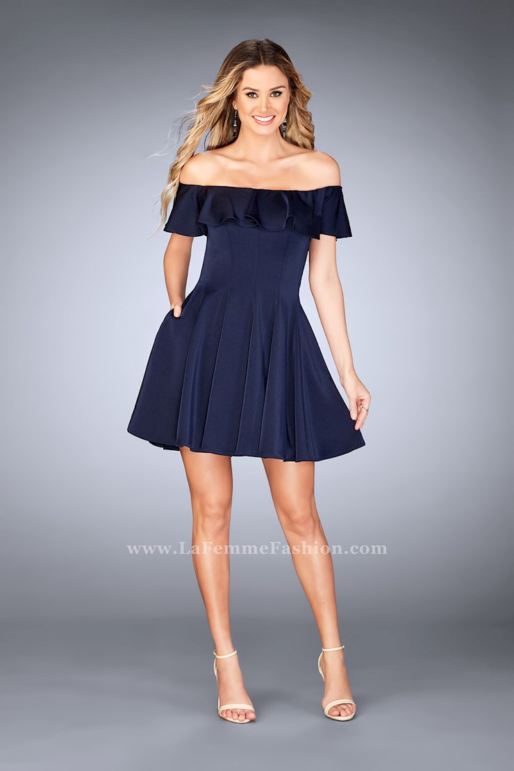 La Femme Style #25070  Image