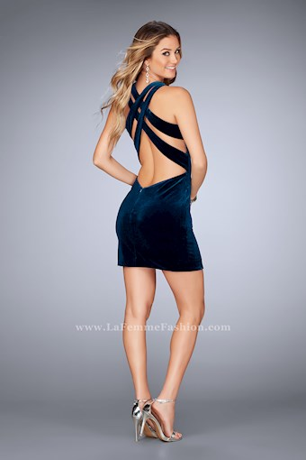 La Femme Style #25091