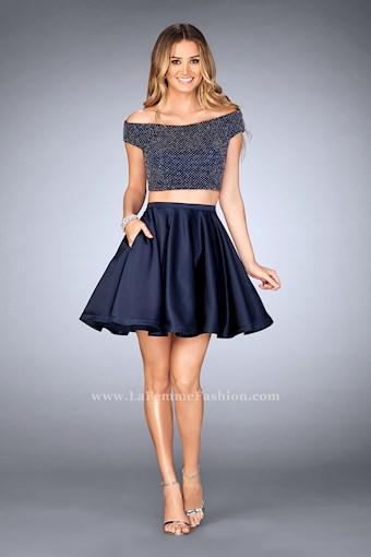 La Femme Style #25120