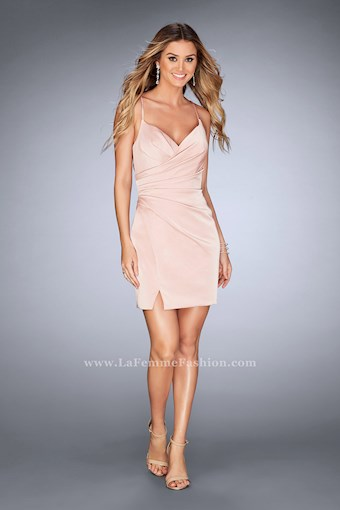 La Femme Style #25127