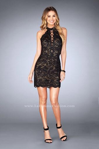 La Femme Style #25130