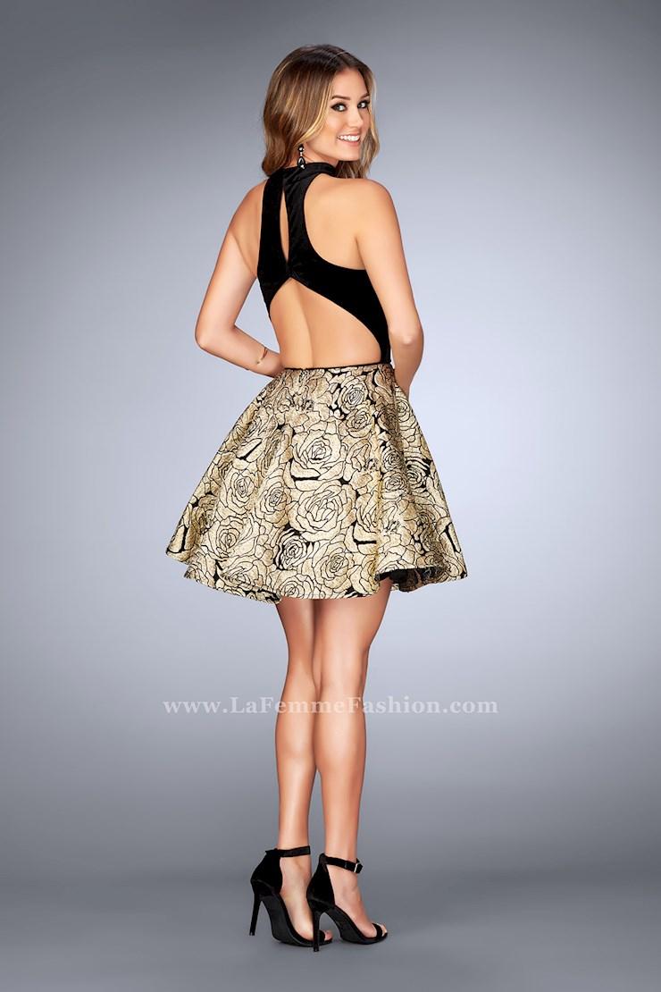 La Femme Style #25168 Image