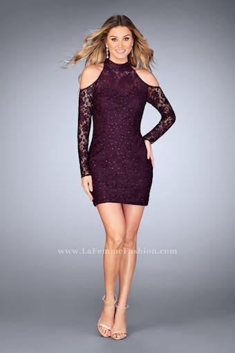 La Femme Style #25170