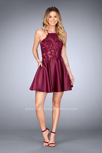 La Femme Style #25202
