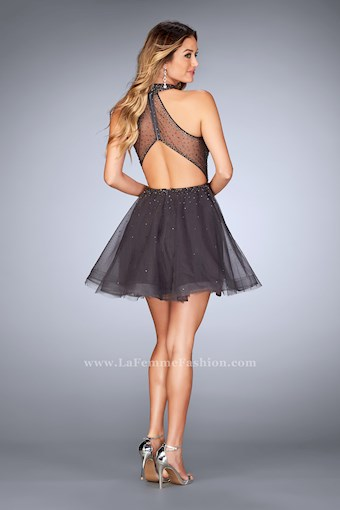 La Femme Style #25293