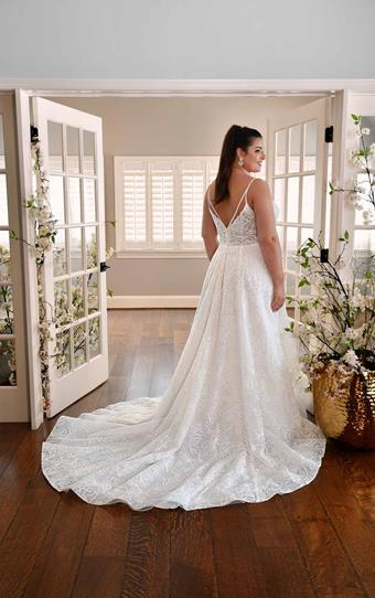 Every Body Every Bride Style #D3311