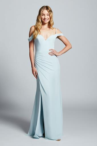 Hayley Paige Occasions Style #52152