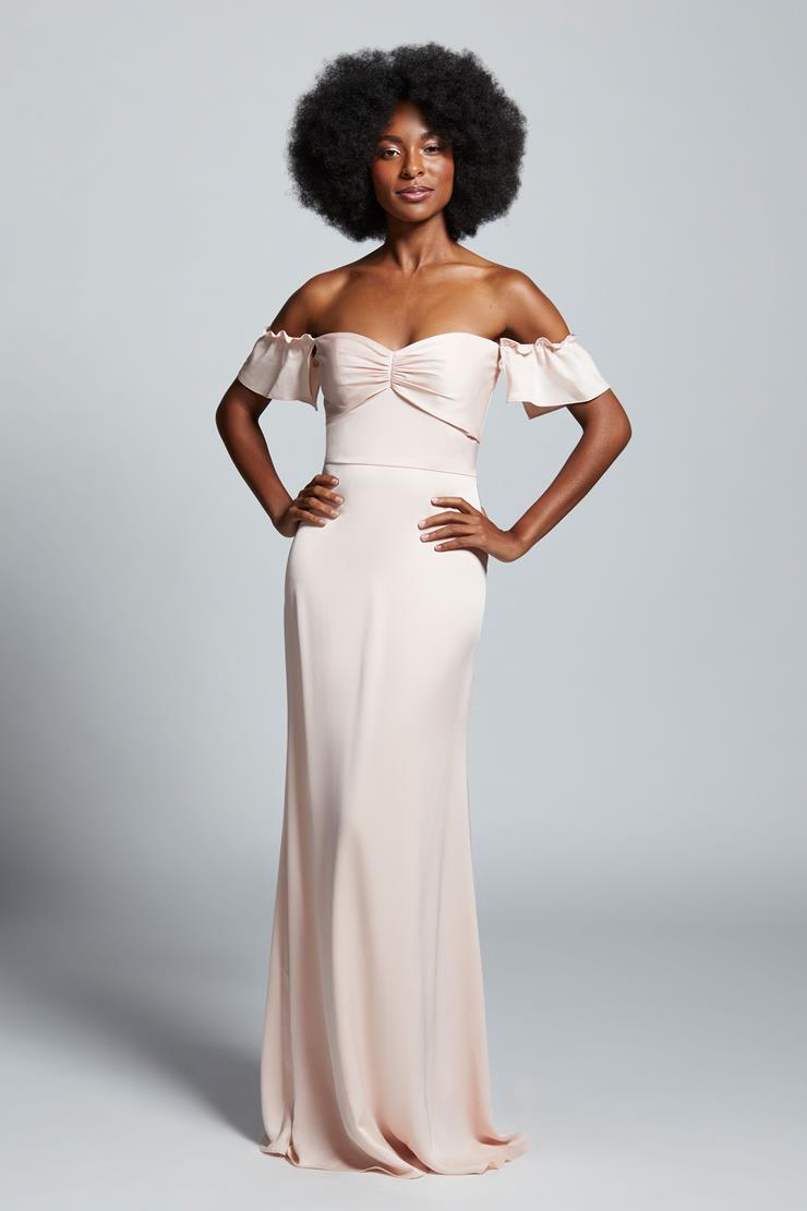 Hayley Paige Occasions Style #52155 Image