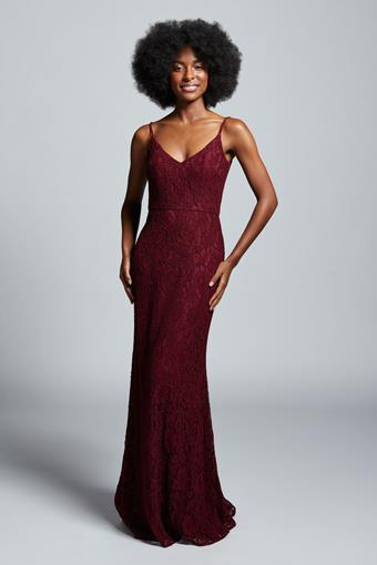 Hayley Paige Occasions Style #52158