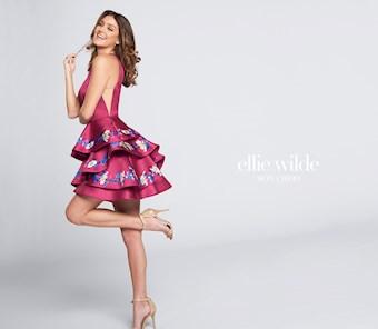 Ellie Wilde EW21701