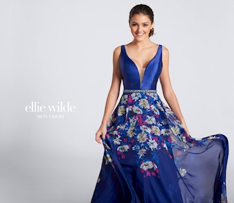 Ellie Wilde EW21705