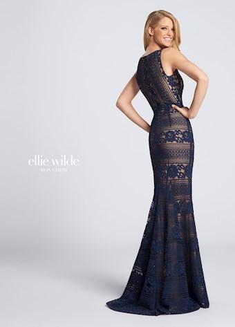 Ellie Wilde Prom Dresses Style #EW21714
