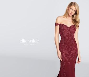 Ellie Wilde Style #EW21725
