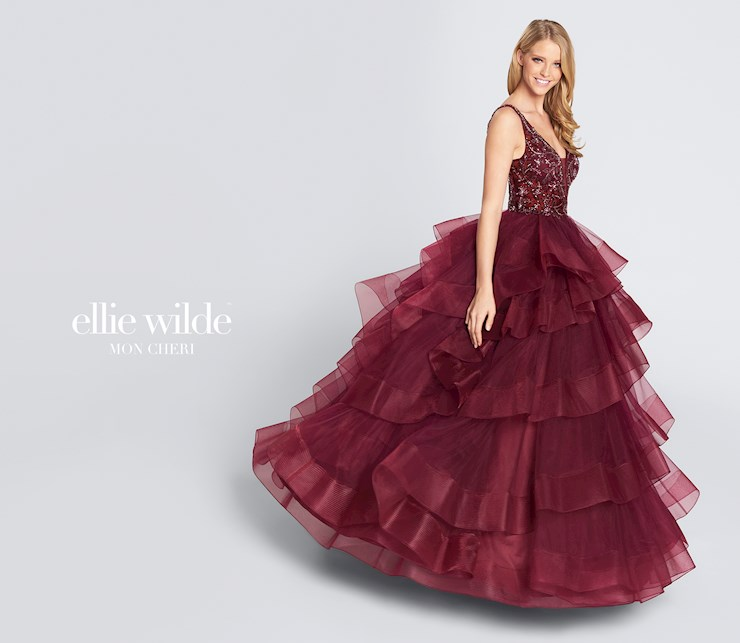 Ellie Wilde Style #EW21726