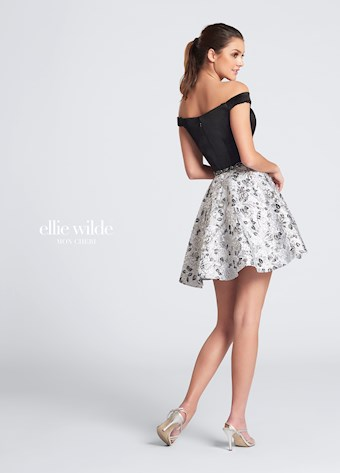 Ellie Wilde EW21731