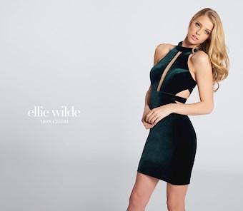 Ellie Wilde EW21733