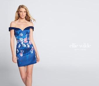 Ellie Wilde Style #EW21743