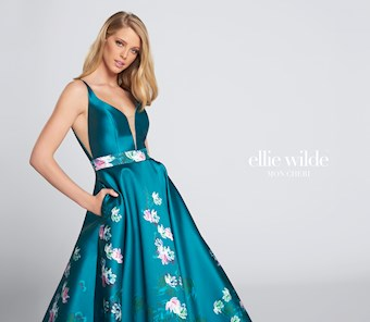 Ellie Wilde Style #EW21745