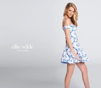 Ellie Wilde Style #EW21749