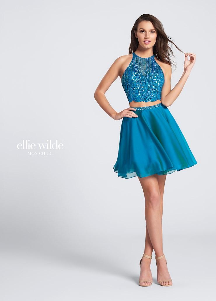 Ellie Wilde Style #EW21757