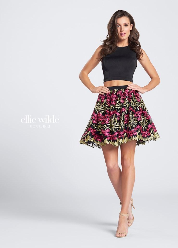 Ellie Wilde Style #EW21760
