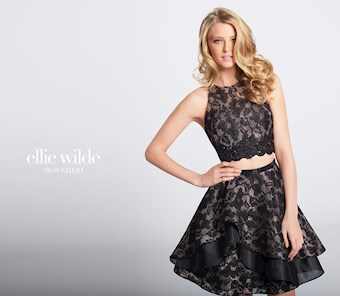 Ellie Wilde Style #EW21763