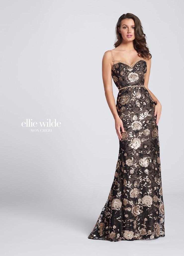 Ellie Wilde Style #EW21767
