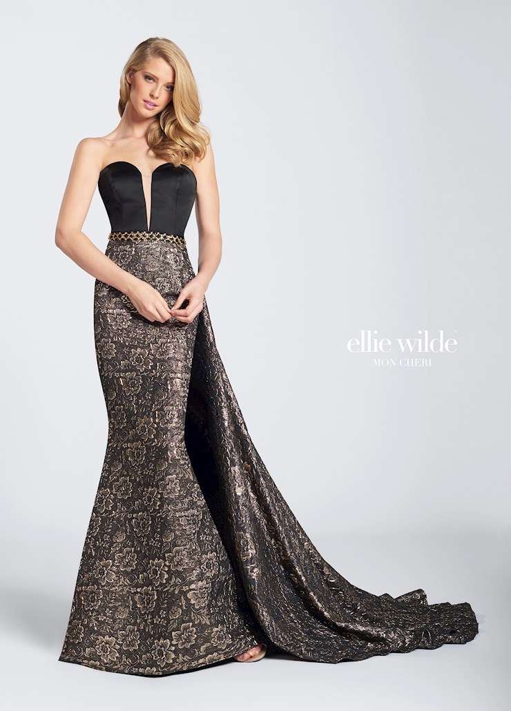 Ellie Wilde Style #EW21768