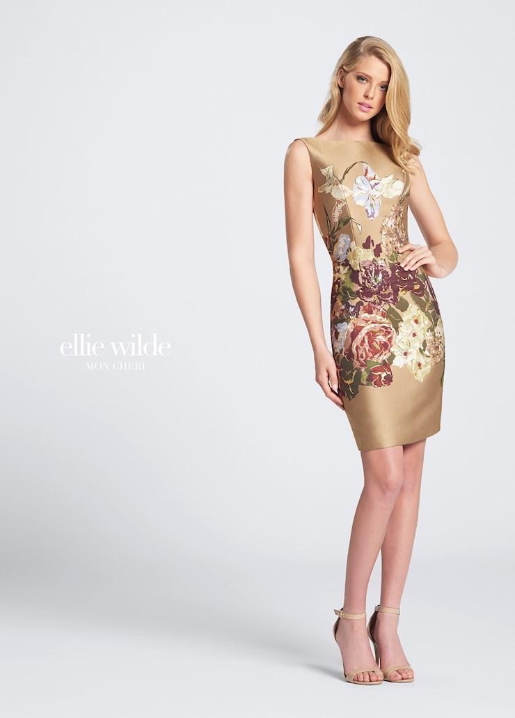 Ellie Wilde Style #EW21769