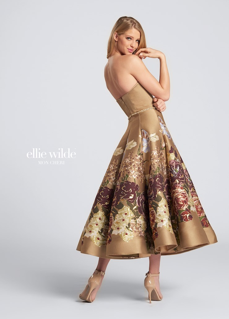 Ellie Wilde Style #EW21770
