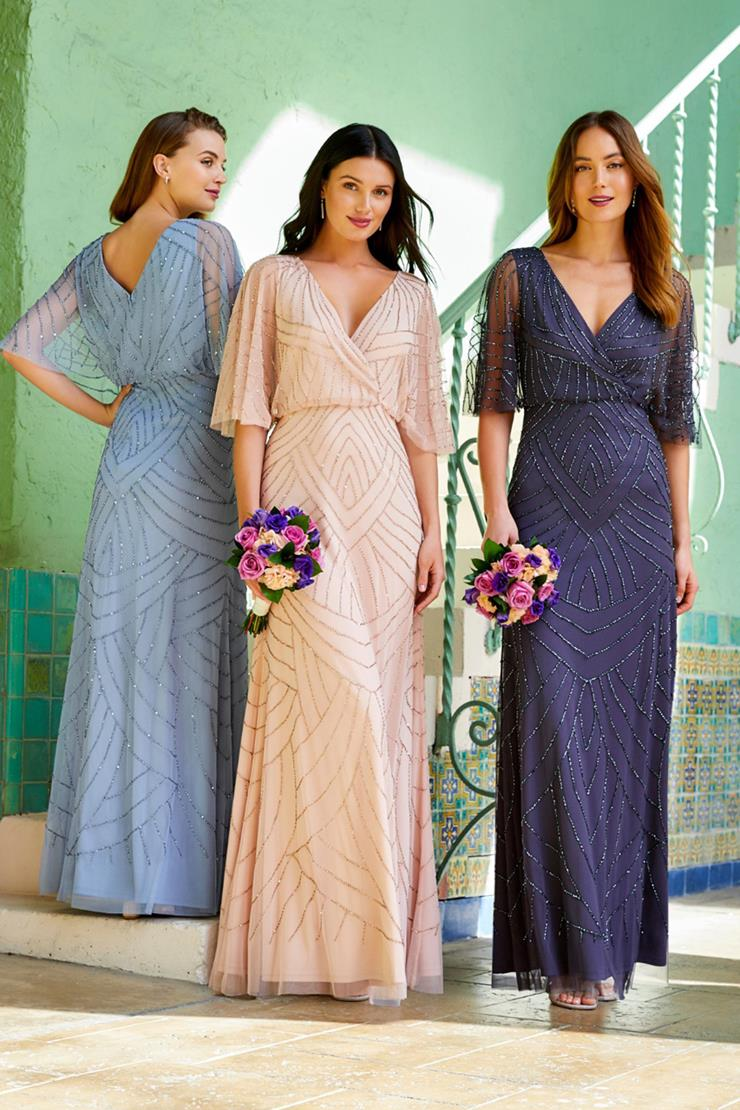 Adrianna Papell Style #40322 Image