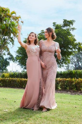 Adrianna Papell Platinum Style: 40325